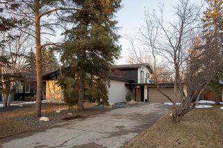Photo 35: 411 Bower Boulevard in Winnipeg: Tuxedo Residential for sale (1E)  : MLS®# 202007722