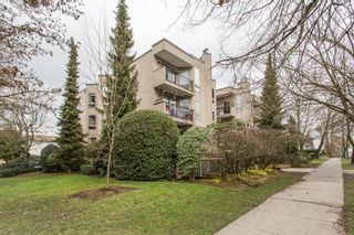 Photo 18: 102 607 E 8TH AVENUE in Vancouver: Mount Pleasant VE Condo for sale (Vancouver East)  : MLS®# R2244888