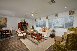 Photo 2: CARLSBAD WEST Manufactured Home for sale : 2 bedrooms : 7222 San Benito St #348 in Carlsbad