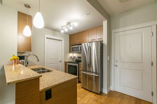 """Photo 2: 207 2343 ATKINS Avenue in Port Coquitlam: Central Pt Coquitlam Condo for sale in """"PEARL"""" : MLS®# R2571345"""