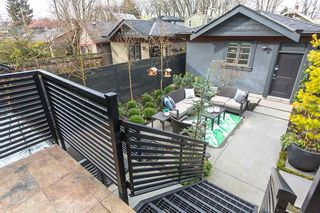 """Photo 12: 531 W 18TH Avenue in Vancouver: Cambie House for sale in """"Cambie Villiage"""" (Vancouver West)  : MLS®# R2568171"""