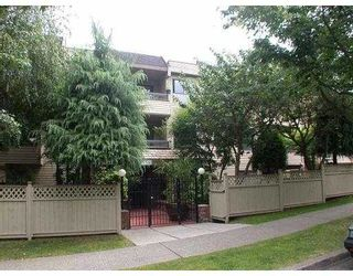 """Photo 1: 206 2234 PRINCE ALBERT BB in Vancouver: Mount Pleasant VE Condo for sale in """"OASIS"""" (Vancouver East)  : MLS®# V547042"""