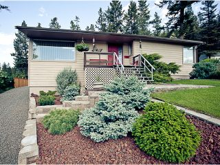 Photo 1: 1124 TOWER Crescent in Williams Lake: Williams Lake - City House for sale (Williams Lake (Zone 27))  : MLS®# N236942