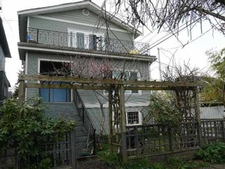 "Photo 34: 2631 PRINCE ALBERT Street in Vancouver: Mount Pleasant VE House for sale in ""Mt Pleasant"" (Vancouver East)  : MLS®# R2575815"