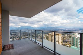 "Photo 15: 3901 5883 BARKER Avenue in Burnaby: Metrotown Condo for sale in ""ALDYANNE ON THE PARK"" (Burnaby South)  : MLS®# R2348636"