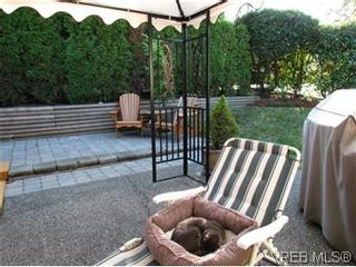 Photo 17: 2205 Victor Street in VICTORIA: Vi Fernwood Residential for sale (Victoria)  : MLS®# 300654