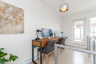 Photo 9: PH7 5981 GRAY Avenue in Vancouver: University VW Condo for sale (Vancouver West)  : MLS®# R2281921