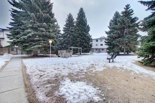 Photo 33: 64 3705 Fonda Way SE in Calgary: Forest Heights Apartment for sale : MLS®# A1065357