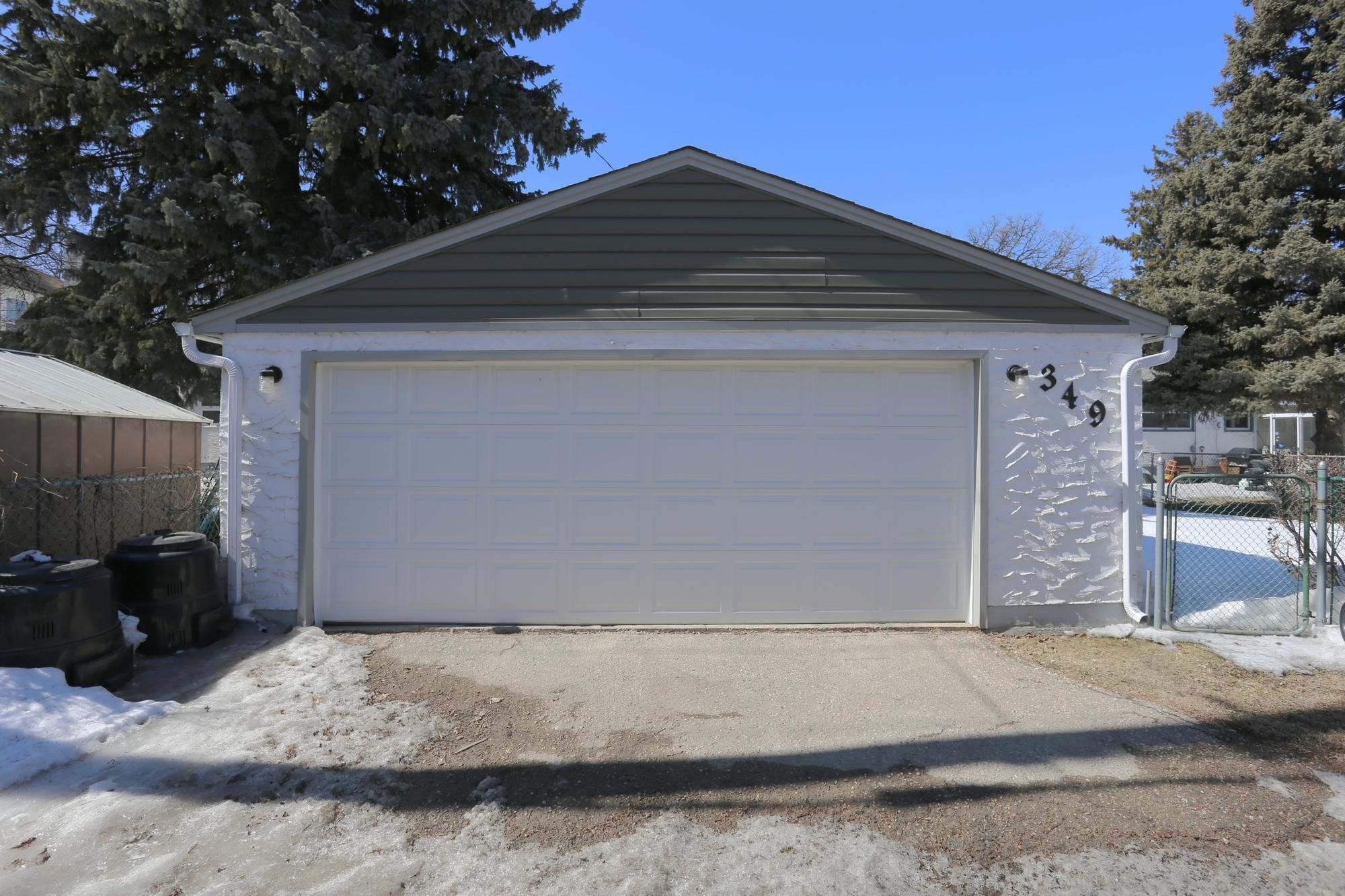 Photo 34: Photos: 349 Guildford Street in Winnipeg: St James Single Family Detached for sale (5E)  : MLS®# 1807654