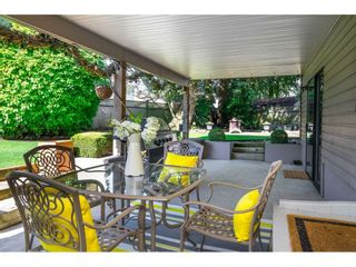 """Photo 30: 6155 131 Street in Surrey: Panorama Ridge House for sale in """"PANORAMA PARK"""" : MLS®# R2556779"""