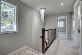 Photo 20: 10357 149 Street in Edmonton: Zone 21 House Half Duplex for sale : MLS®# E4246596