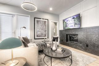 Main Photo: 104 830 78 Street SW in Calgary: West Springs Row/Townhouse for sale : MLS®# A1130580