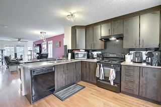 Photo 11: 508 2445 Kingsland Road SE: Airdrie Row/Townhouse for sale : MLS®# A1129746