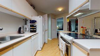 """Photo 3: E304 40180 WILLOW Crescent in Squamish: Garibaldi Estates Condo for sale in """"Diamondhead Place"""" : MLS®# R2560217"""