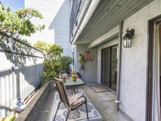 Photo 16: 9 7549 HUMPHRIES Court in Burnaby: Edmonds BE Townhouse for sale (Burnaby East)  : MLS®# R2100970