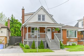 Photo 3: 516 East Queensdale Avenue in Hamilton: House for sale : MLS®# H4055054