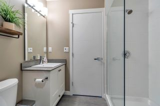 """Photo 18: 307 2242 WHATCOM Road in Abbotsford: Abbotsford East Condo for sale in """"Waterleaf"""" : MLS®# R2591290"""