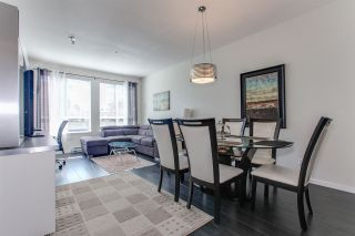 "Photo 4: 218 3107 WINDSOR Gate in Coquitlam: New Horizons Condo for sale in ""Bradley House at Windsor Gate"" : MLS®# R2350966"