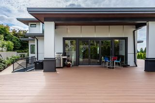 Photo 12: 908 BEACONSFIELD Road in North Vancouver: Forest Hills NV House for sale : MLS®# R2613342