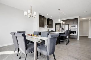 Photo 15: 27 SILVERADO CREST Place SW in Calgary: Silverado Detached for sale : MLS®# A1060908