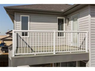 Photo 21: 241 Springmere Way: Chestermere House for sale : MLS®# C4005617