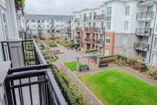 Photo 13: 341 9388 MCKIM WAY in Richmond: West Cambie Condo for sale : MLS®# R2039726