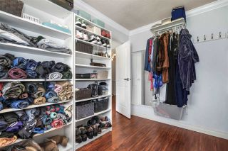 """Photo 16: 46 5850 177B Street in Surrey: Cloverdale BC Townhouse for sale in """"Dogwood Gardens"""" (Cloverdale)  : MLS®# R2577262"""