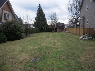 "Photo 3: 33642 ST OLAF Avenue in Abbotsford: Matsqui Land for sale in ""Matsqui Village"" : MLS®# F1410538"