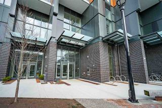 "Photo 3: 1605 285 E 10 Avenue in Vancouver: Mount Pleasant VE Condo for sale in ""The Independant"" (Vancouver East)  : MLS®# R2558231"