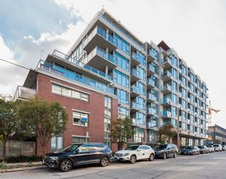 """Photo 22: 456 250 E 6TH Avenue in Vancouver: Mount Pleasant VE Condo for sale in """"DISTRICT"""" (Vancouver East)  : MLS®# R2625152"""