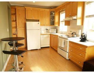 Photo 2: # 402 2036 YORK AV in Vancouver: Condo for sale : MLS®# V808882