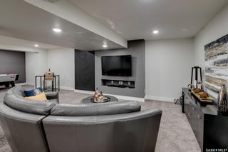 Photo 28: 123 Gathercole Crescent in Saskatoon: Silverwood Heights Residential for sale : MLS®# SK864468