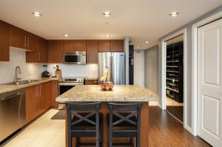 Photo 3: 2001 2138 MADISON AVENUE in Burnaby: Brentwood Park Condo for sale (Burnaby North)  : MLS®# R2490784