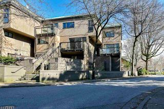 """Photo 29: 706 MILLYARD in Vancouver: False Creek Townhouse for sale in """"Creek Village"""" (Vancouver West)  : MLS®# R2550933"""
