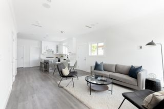 Photo 2: 7359 14TH Avenue in Burnaby: East Burnaby 1/2 Duplex for sale (Burnaby East)  : MLS®# R2611908