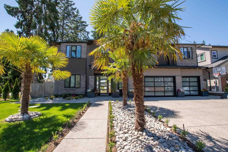 Main Photo: 5179 WINSKILL Drive in Delta: Cliff Drive House for sale (Tsawwassen)  : MLS®# R2613760