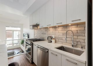 Photo 9: 103 3605 16 Street SW in Calgary: Altadore Row/Townhouse for sale : MLS®# A1105541