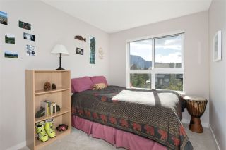 """Photo 14: 1157 NATURES Gate in Squamish: Downtown SQ Townhouse for sale in """"EAGLEWIND"""" : MLS®# R2215271"""