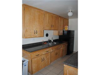 Photo 3: NORTH PARK Condo for sale : 1 bedrooms : 4180 Louisiana Street #1B in San Diego