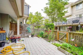 """Photo 30: 16 5388 201A Street in Langley: Langley City Townhouse for sale in """"THE COURTYARD"""" : MLS®# R2594705"""