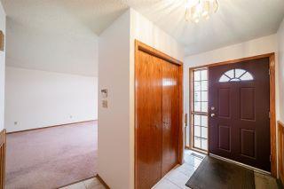 Photo 2: 4624 151 Street in Edmonton: Zone 14 Townhouse for sale : MLS®# E4259589