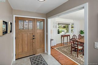 Photo 4: 4687 Sunnymead Way in VICTORIA: SE Sunnymead House for sale (Saanich East)  : MLS®# 780040