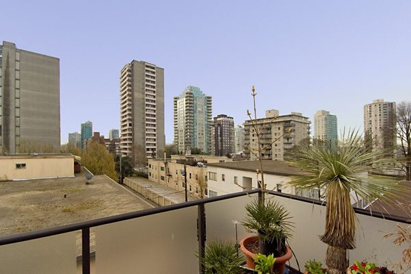 Photo 18: Photos: 1318 THURLOW Street in Vancouver: West End VW Condo for sale (Vancouver West)  : MLS®# V640071