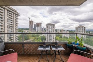 """Photo 7: 1507 3980 CARRIGAN Court in Burnaby: Government Road Condo for sale in """"DISCOVERY PLACE"""" (Burnaby North)  : MLS®# R2615342"""