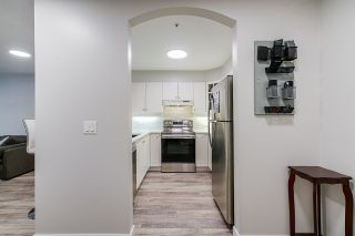 """Photo 4: 104 20125 55A Avenue in Langley: Langley City Condo for sale in """"Blackberry II"""" : MLS®# R2484759"""