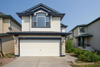 Main Photo: 201 Tuscany Meadows Heights NW in Calgary: Tuscany Detached for sale : MLS®# A1132183