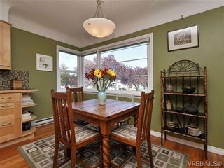 Photo 5: 2544 Shakespeare St in VICTORIA: Vi Oaklands House for sale (Victoria)  : MLS®# 702411