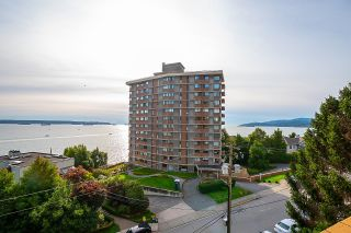 """Photo 24: 505 2135 ARGYLE Avenue in West Vancouver: Dundarave Condo for sale in """"THE CRESCENT"""" : MLS®# R2620347"""
