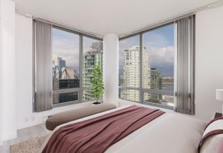 """Photo 6: 1902 1288 W GEORGIA Street in Vancouver: West End VW Condo for sale in """"RESIDENCES ON GEORGIA"""" (Vancouver West)  : MLS®# R2625011"""