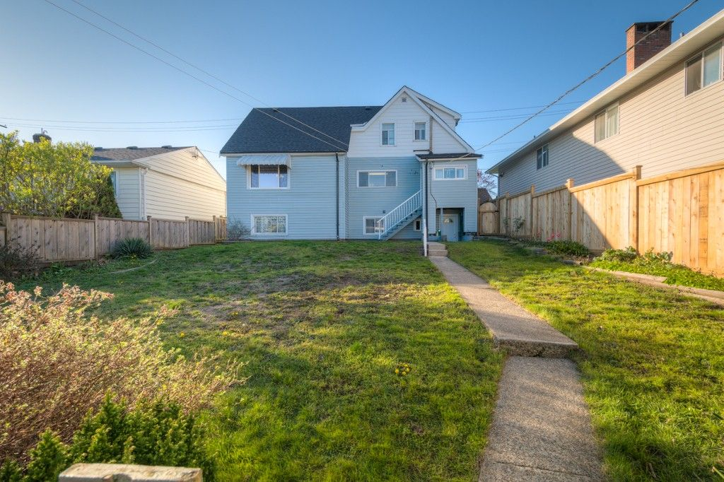 """Photo 40: Photos: 1728 DUBLIN Street in New Westminster: West End NW House for sale in """"WEST END"""" : MLS®# R2053372"""